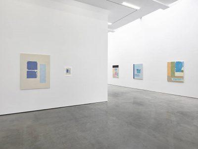From GalleriesNow.net - Peter Joseph @Lisson Gallery, New York, New York Chelsea