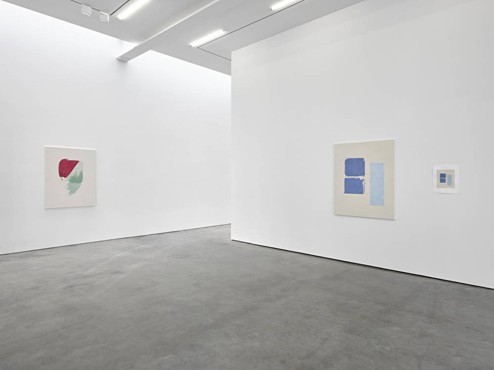 Lisson Gallery New York Peter Joseph 2