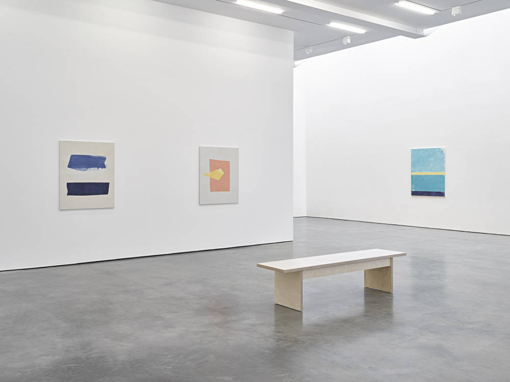 Lisson Gallery New York Peter Joseph 3