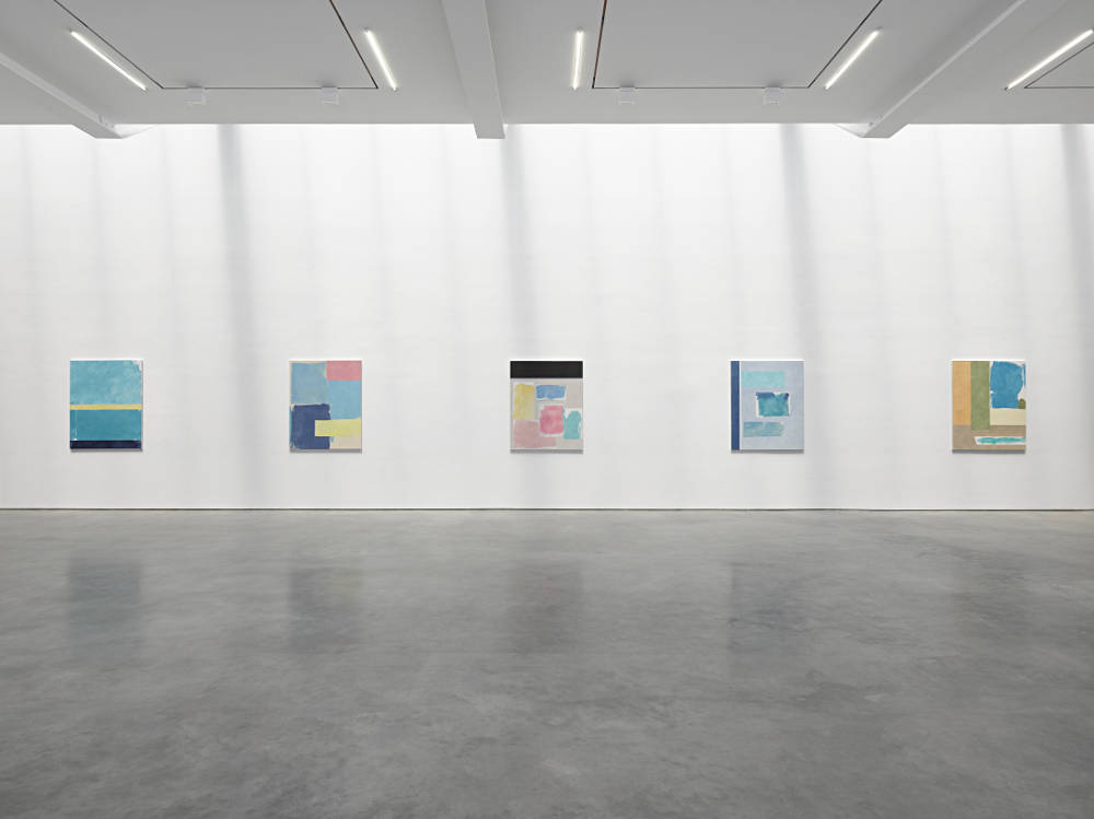 Lisson Gallery New York Peter Joseph 6