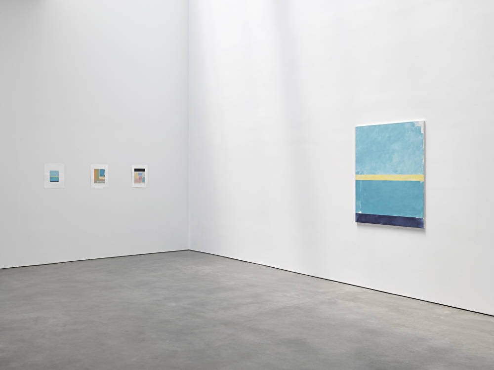 Lisson Gallery New York Peter Joseph 7