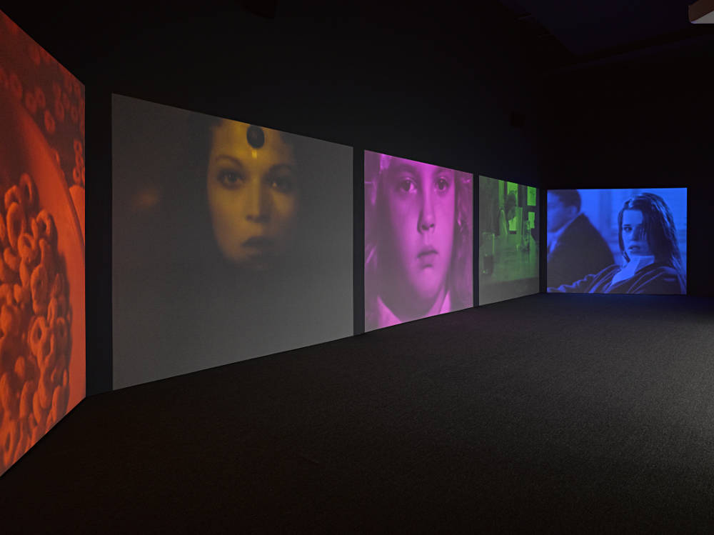 Lisson Gallery New York Susan Hiller 3