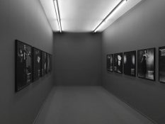From GalleriesNow.net - General Idea: Photographs (1969-1982) @Mamco, Geneva