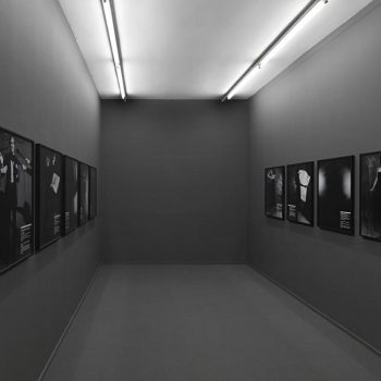 General Idea: Photographs (1969-1982) @Mamco, Geneva  - GalleriesNow.net