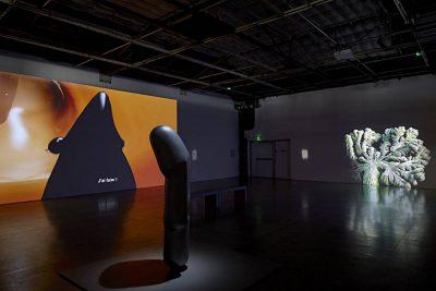 From GalleriesNow.net - The Dream of Forms @Palais de Tokyo, Paris