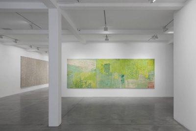 From GalleriesNow.net - Monique Frydman @Parasol unit foundation for contemporary art, London