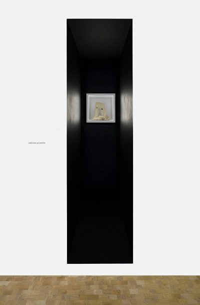 From GalleriesNow.net - Caroline Achaintre: Stoner @Pippy Houldsworth Gallery, London