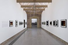 From GalleriesNow.net - Arthur Jafa: A Series of Utterly Improbable, Yet Extraordinary Renditions @Serpentine Sackler Gallery, London
