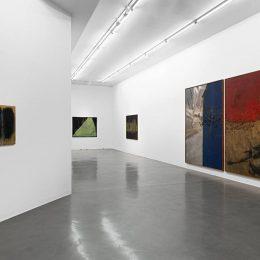Ryuji Tanaka @Simon Lee London, London  - GalleriesNow.net