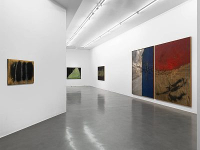 From GalleriesNow.net - Ryuji Tanaka @Simon Lee London, London West End