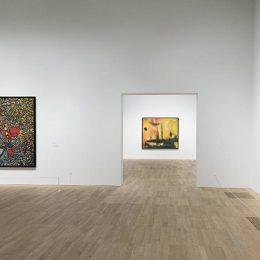 Fahrelnissa Zeid @Tate Modern, London  - GalleriesNow.net