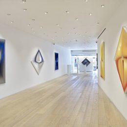 Alberto Biasi @Tornabuoni Art London, London  - GalleriesNow.net