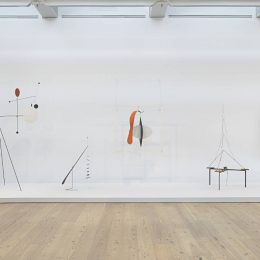 Calder: Hypermobility @Whitney Museum, New York  - GalleriesNow.net