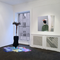Repetto Gallery, London  - GalleriesNow.net
