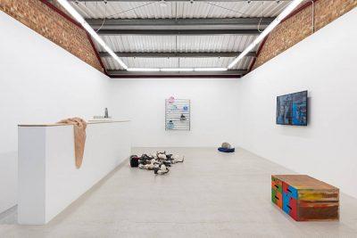 From GalleriesNow.net - ] [ @Annka Kultys Gallery, London