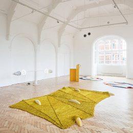 Jennifer Tee: Let It Come Down @Camden Arts Centre, London  - GalleriesNow.net