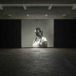 Luke Willis Thompson: autoportrait @Chisenhale Gallery, London  - GalleriesNow.net