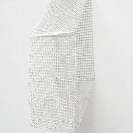 José Pedro Croft @Galerie Bernard Bouche, Paris  - GalleriesNow.net