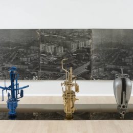 Stano Filko: Reality of Cosmos @The Mayor Gallery, London  - GalleriesNow.net