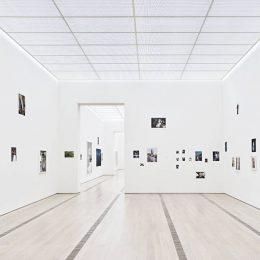 Wolfgang Tillmans @Fondation Beyeler, Basel  - GalleriesNow.net