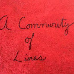 Nancy Atakan: Community of Lines @Pi Artworks Istanbul, Istanbul  - GalleriesNow.net