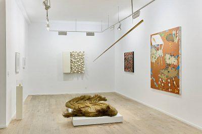 From GalleriesNow.net - GNR Presents: @Galeria Nara Roesler New York, New York