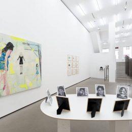 Revolte @Galerie EIGEN + ART, Berlin  - GalleriesNow.net