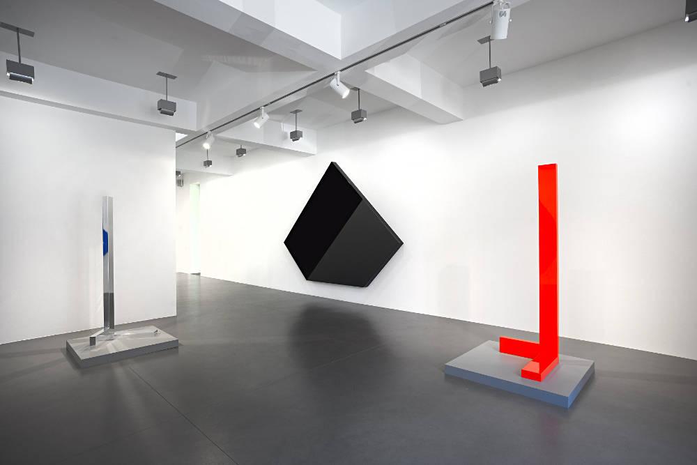 Galerie Nikolaus Ruzicska Gerold Miller 1