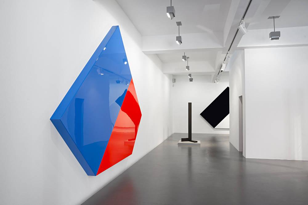 Galerie Nikolaus Ruzicska Gerold Miller 2