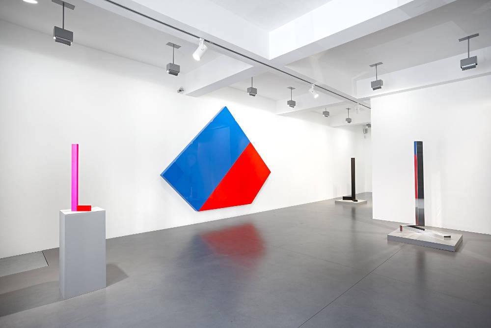 Galerie Nikolaus Ruzicska Gerold Miller 4