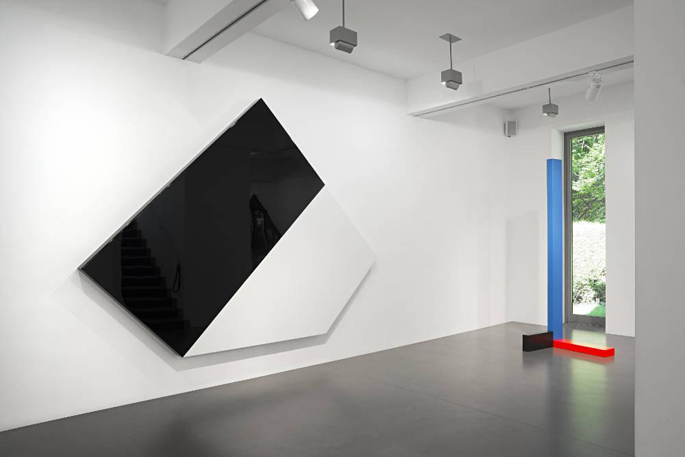 Galerie Nikolaus Ruzicska Gerold Miller 5