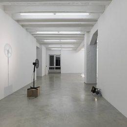 Vadim Fishkin: Light Solidarity @Galerija Gregor Podnar, Berlin  - GalleriesNow.net