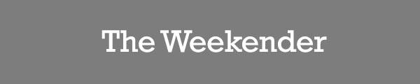 The GalleriesNow Weekender
