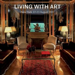 Living with Art @Christie's New York, New York  - GalleriesNow.net