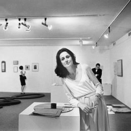 Los Angeles to New York: Dwan Gallery, 1959–1971 @LACMA, Los Angeles  - GalleriesNow.net