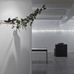 Sunset Décor @Marian Goodman Gallery, New York  - GalleriesNow.net
