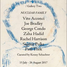 NUCLEAR FAMILY @Ibid Gallery, Los Angeles, Los Angeles  - GalleriesNow.net