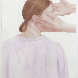 Maria Nordin: Follow the Line @Galleri Magnus Karlsson, Stockholm  - GalleriesNow.net