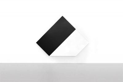 From GalleriesNow.net - Gerold Miller: Section @Galerie Nikolaus Ruzicska, Salzburg