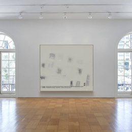 Baselitz, Condo, Fischl, Haring, Muñoz, Prince, Salle @Skarstedt, New York  - GalleriesNow.net
