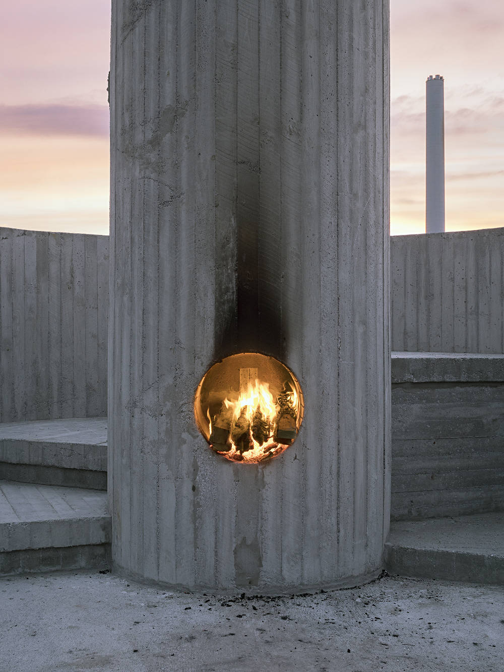 Skulptur Projekte Oscar Tuazon 3
