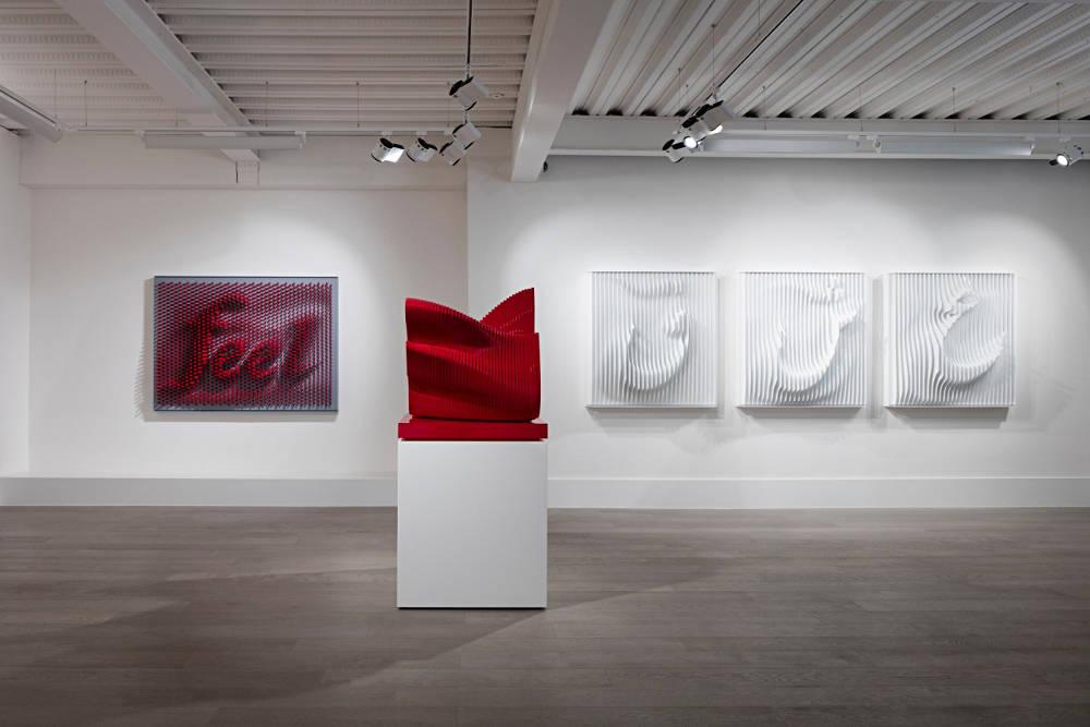 Sophia Contemporary Ramin Shirdel 2