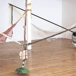 Chelpa Ferro: Spacemen/Cavemen @Sprovieri, London  - GalleriesNow.net
