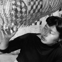 Ruth Asawa @David Zwirner 20th St, New York  - GalleriesNow.net