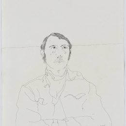 David Hockney @Robilant + Voena, St Moritz, St. Moritz  - GalleriesNow.net