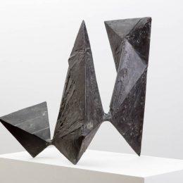 Carved, Cast, Constructed: British Sculpture 1951 – 1991 @Marlborough Fine Art, London  - GalleriesNow.net