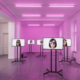 !Mediengruppe Bitnik: Are You Online Now? @Annka Kultys Gallery, London  - GalleriesNow.net
