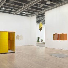 Hélio Oiticica: To Organize Delirium @Whitney Museum, New York  - GalleriesNow.net