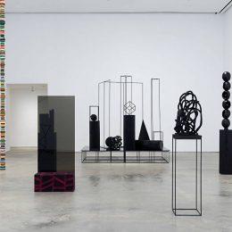 Eva Rothschild: A Material Enlightenment @303 Gallery, New York  - GalleriesNow.net