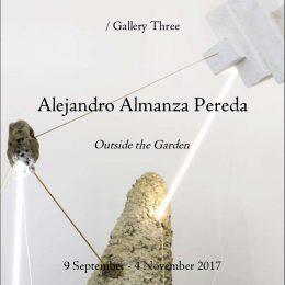 Alejandro Almanza Pereda: Outside the Garden @Ibid Gallery, Los Angeles, Los Angeles  - GalleriesNow.net